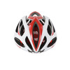 Rudy Project Airstorm Helmet Whhite-Red (Shiny)